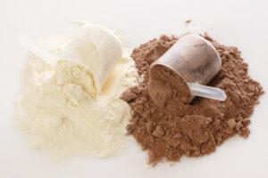 Herstellungsverfahren von Whey Protein