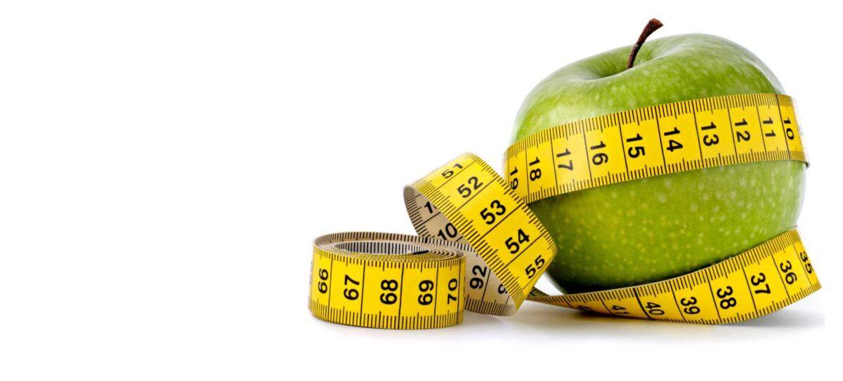 10 effektive Ernährungstipps zur Gewichtsreduktion