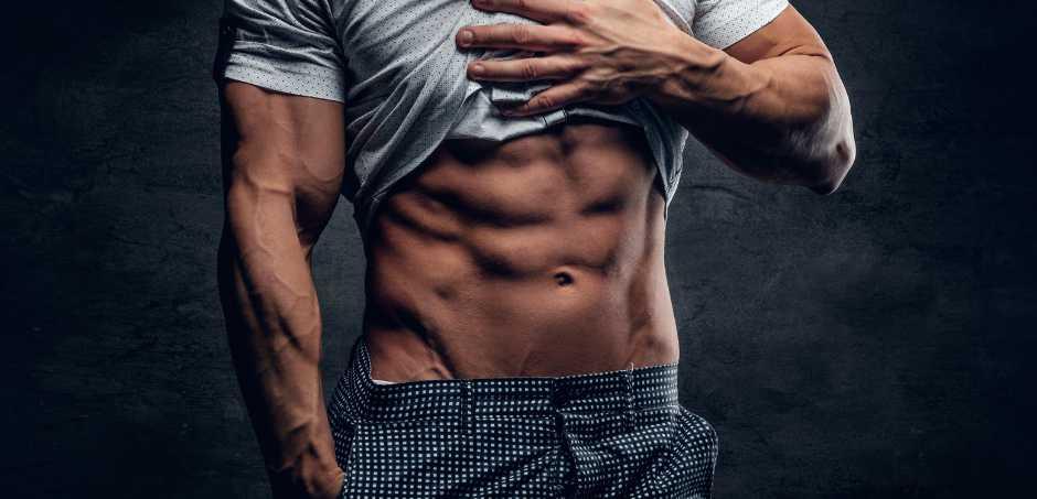 Bauchmuskeln isoliert trainieren?