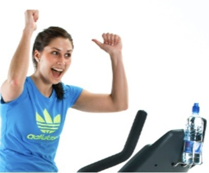 Wie man Aerobic macht, um Fett zu verbrennen