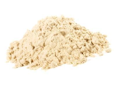 Hochwertiges Proteinpulver