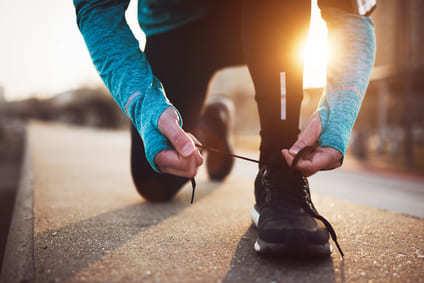 Zusammenspiel von Belastung und Regeneration beim Ausdauertraining
