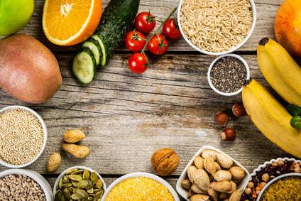 Glykämischer Index und glykämische Last