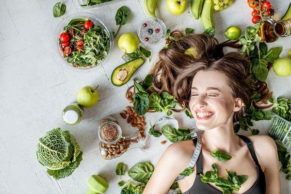 Vegane Ernährung soll gesund sein