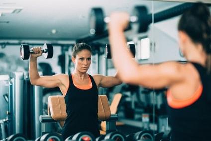 Kein Muskelaufbau trotz Kraftraining? Vermeide diese 7 Fehler!