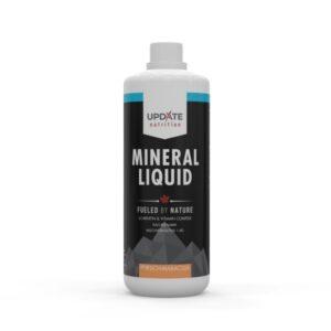 Mineral Liquid