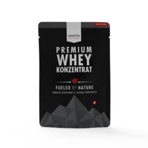 Whey Protein Konzentrat