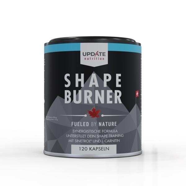 Shape Burner Kapseln