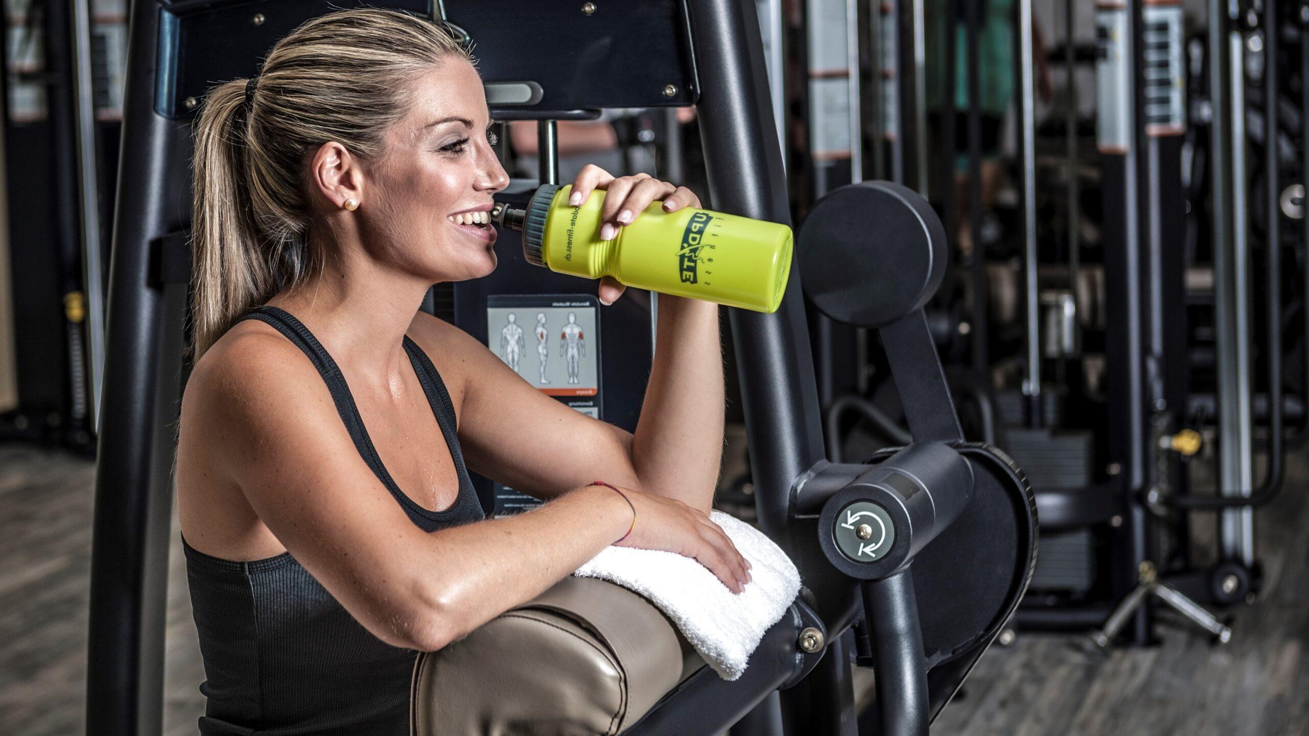 update Fitness Vaduz_Tag der offenen Tür