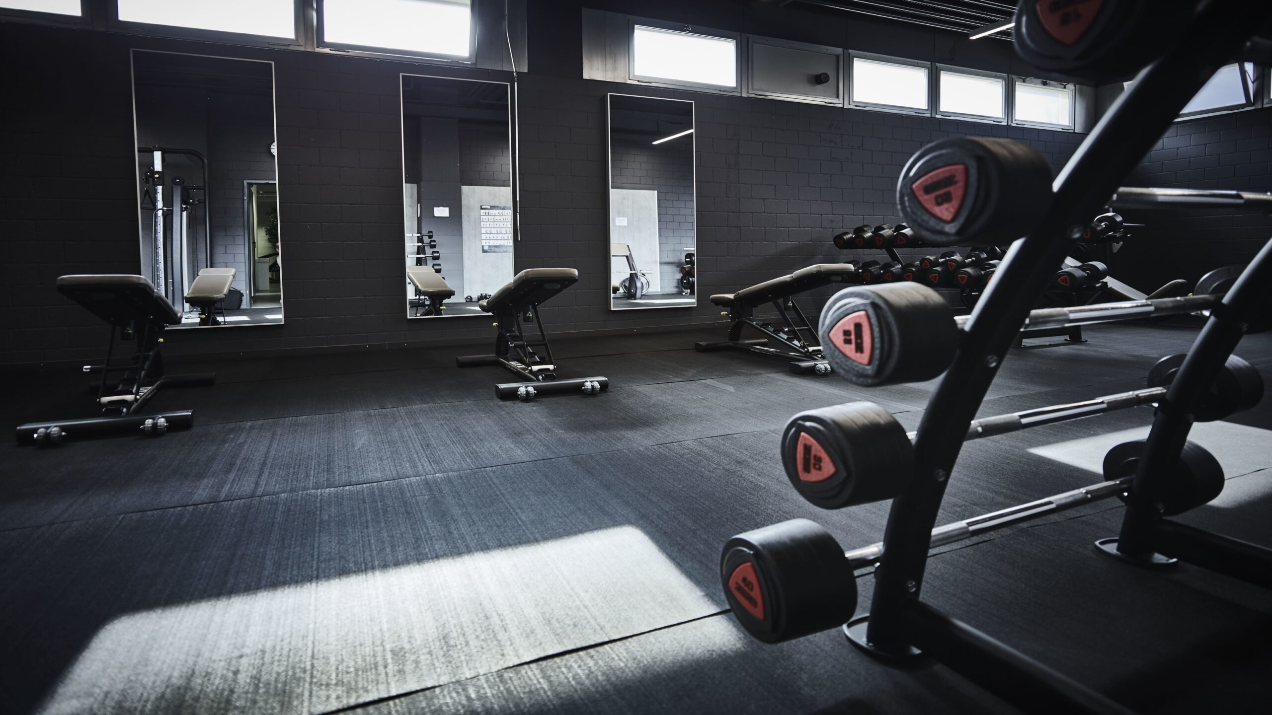 update Fitness Buchs_Freihantel_Tag der offenen Tür