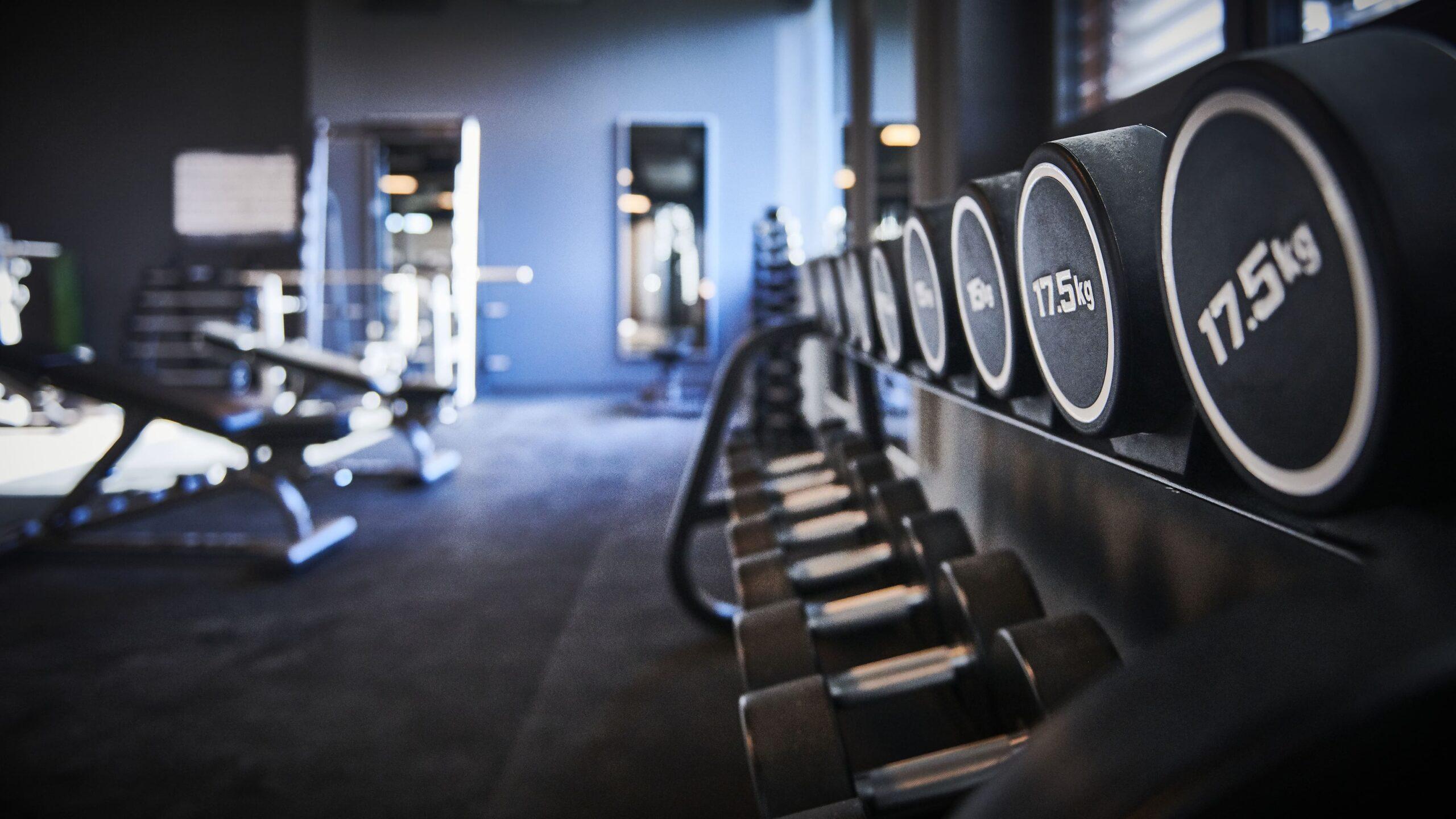 update Fitness Vaduz_Freihantel_Tag der offenen Tür