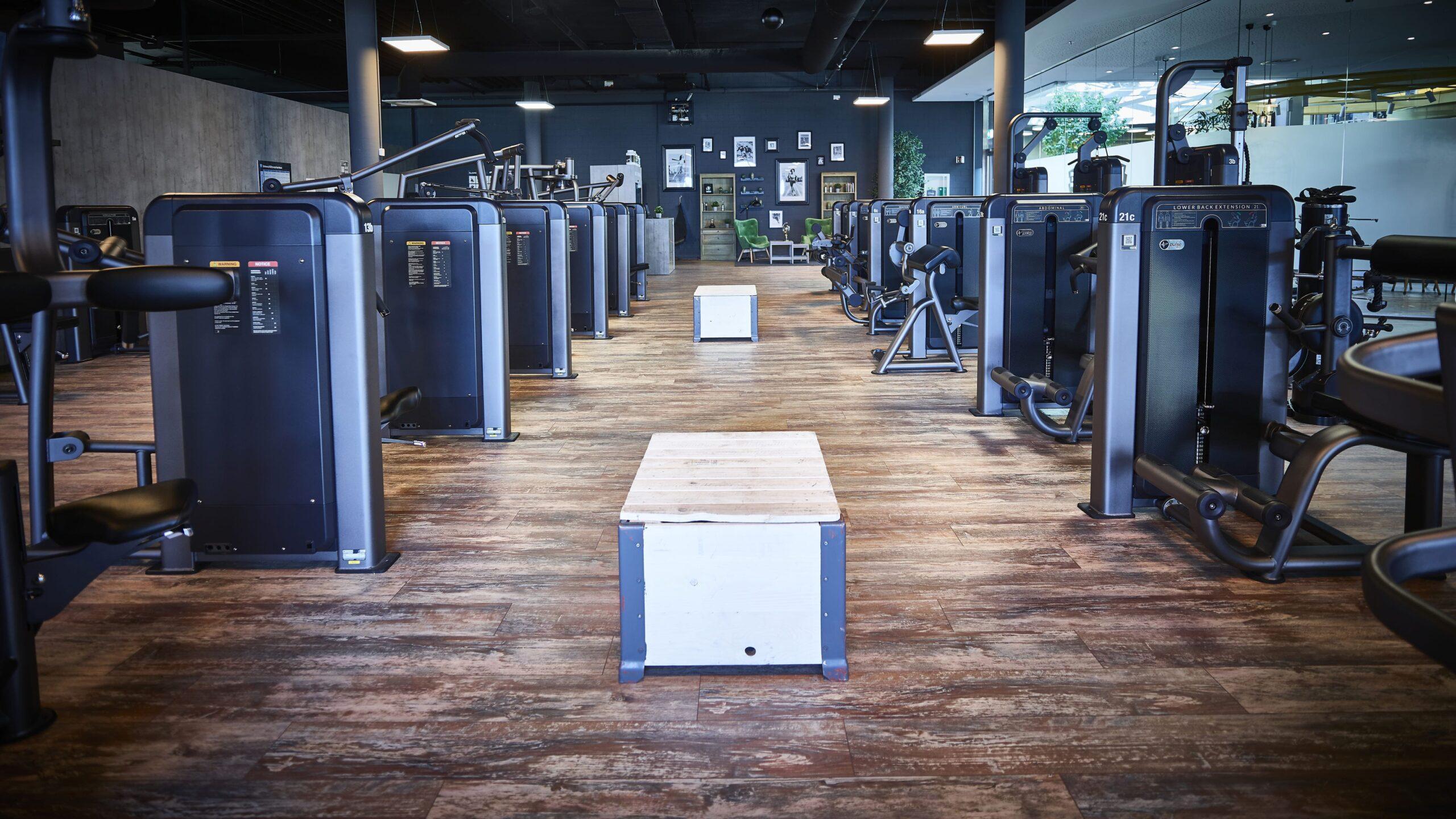 update Fitness Vaduz_Kraf_Tag der offenen Tür