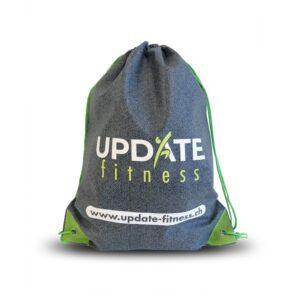 update Gym bag